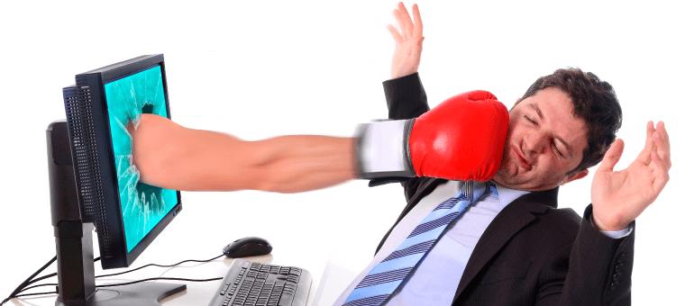 VIGO אלימות ברשת