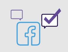 """דו""""ח אפקטיביות עמוד פייסבוק"""
