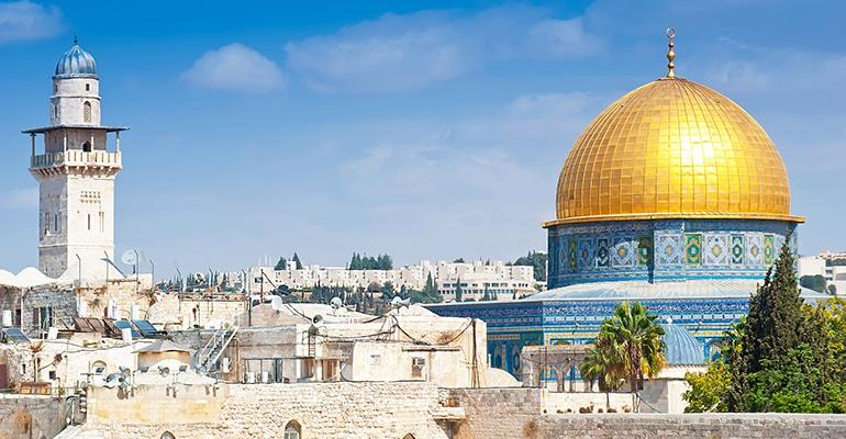 עיריית ירושליים