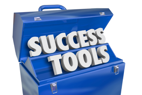 ארגז כלים עסקי