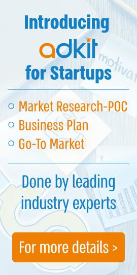 adkit 4 startups